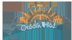 Ötödik ház - asztrológia elemzés oldal Logo